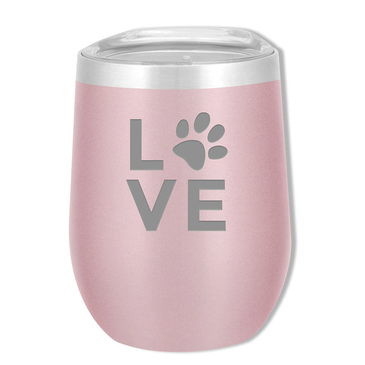 SOHO 12 OZ Animal Lover