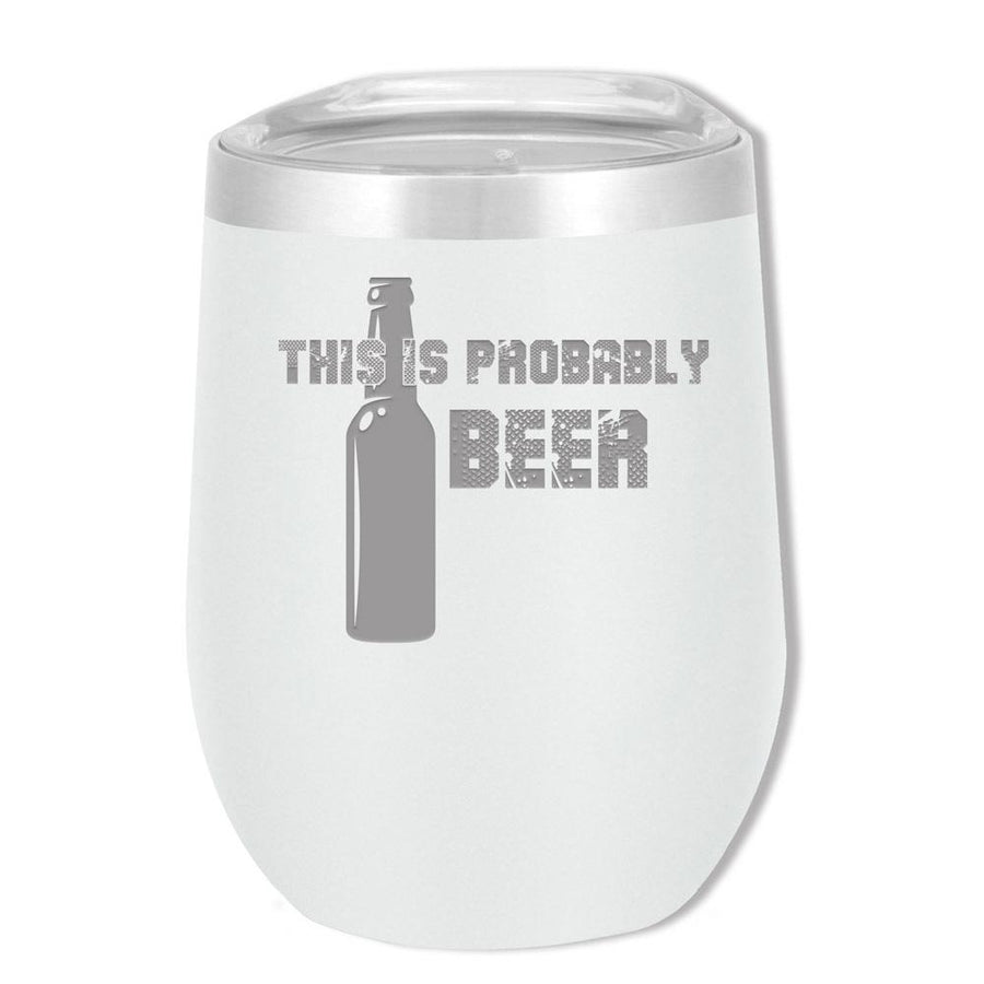 SOHO 12 OZ Beer - Mama Bear Drinkware