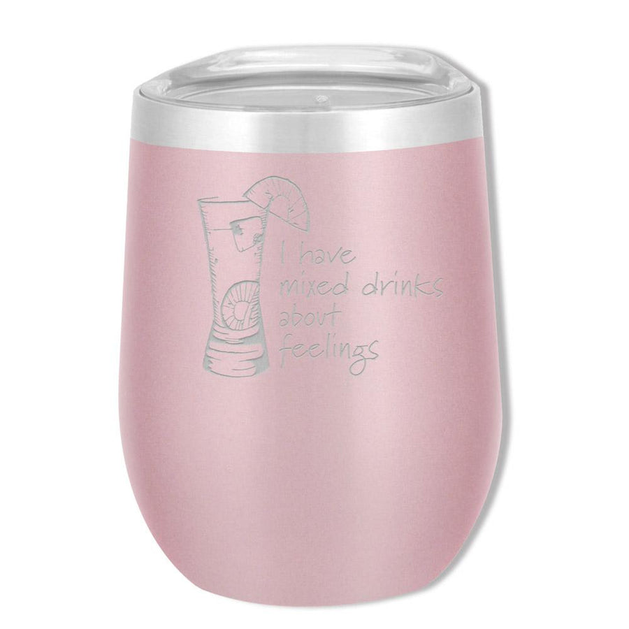 SOHO 12 OZ Mixed Drinks - Mama Bear Drinkware