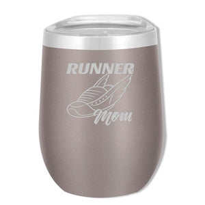 SOHO 12 OZ Runner Mom
