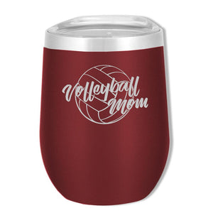 SOHO 12 OZ Volleyball Mom