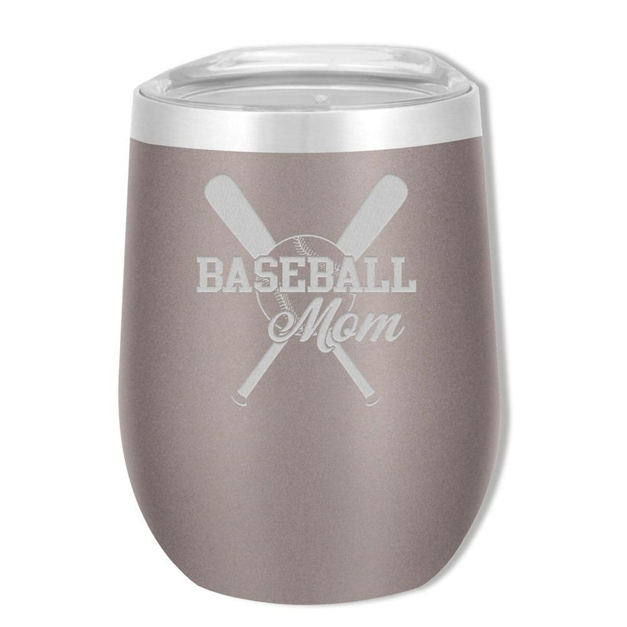 SOHO 12 OZ Baseball Mom