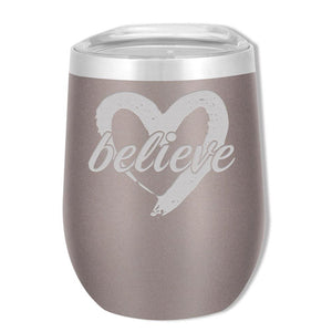 SOHO 12 OZ Believe - Mama Bear Drinkware