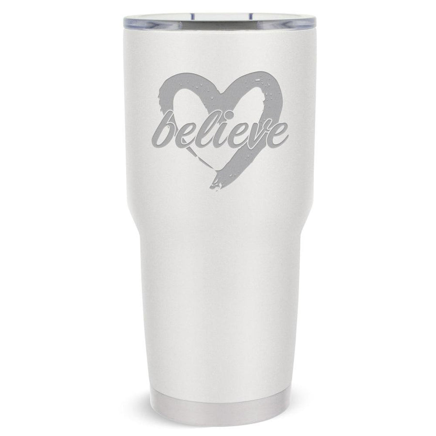 ALPINE 30 OZ Believe - Mama Bear Drinkware