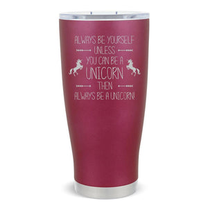 KENDAL 20 OZ Be a Unicorn - Mama Bear Drinkware