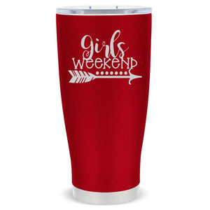 KENDAL 20 OZ Girls Weekend - Mama Bear Drinkware