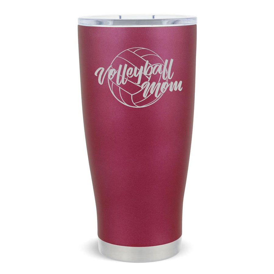 KENDAL 20 OZ Volleyball Mom
