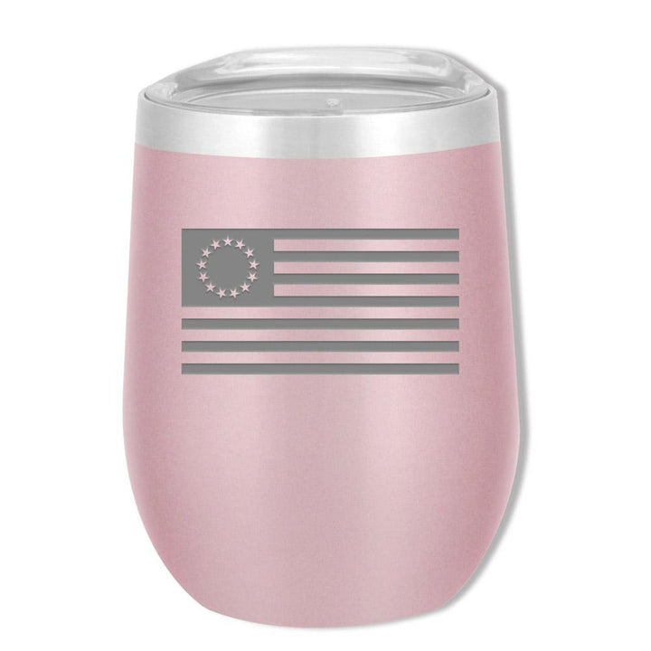 SOHO 12 OZ Betsy Ross - Mama Bear Drinkware