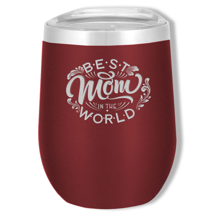 SOHO 12 OZ Best Mom