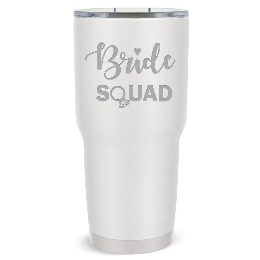 ALPINE 30 OZ Bride Squad