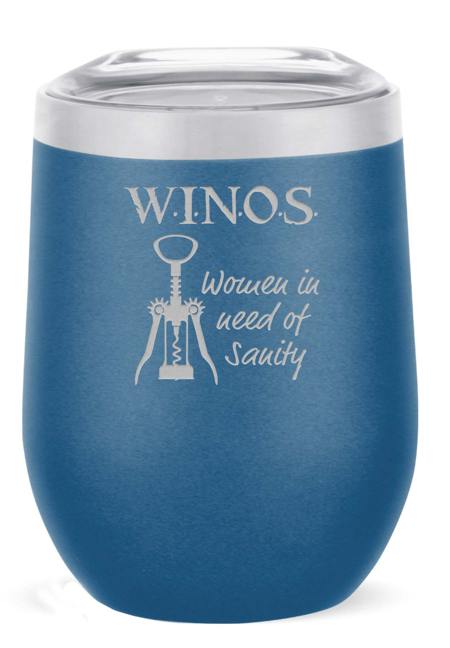 SOHO 12 OZ WINOS