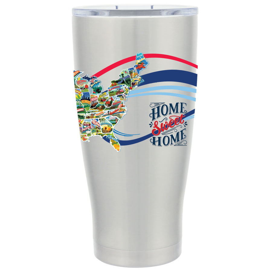 KENDAL 20 OZ Home Sweet Home