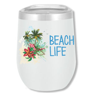SOHO 12 OZ Beach Life