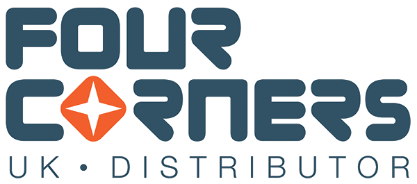 Visit Four Corners UK Distribution website