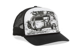 Artist Series Cooling Truckers