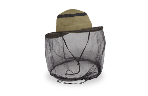 Bug-Free Cruiser Net Hat