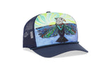 Kids Artist Series Cooling Truckers