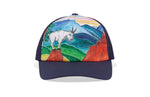 Kids Artist Series Trucker Cap