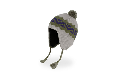 Kids Lodge Pole Beanie