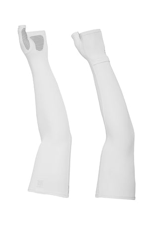 UVShield Cool Sleeves with hand cover