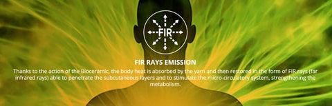 explanation of FIR emissions