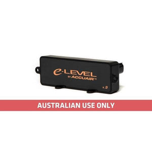 AccuAir E-LEVEL ECU (AUSTRALIA) - Redline Motorworks