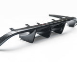 AGENCY POWER AEROFORM CARBON FIBER REAR DIFFUSER BMW F80 M3 F82 F83 M4