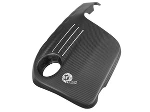 aFe Carbon Fiber ENGINE COVER (MATTE) FOR F80 F82 F83 M3 M4 (79-13003)