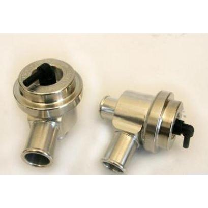Agency Power 01-05 Porsche 996TT Racing Diverter Valve Pair - Redline Motorworks