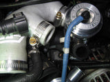 Agency Power AP 01-05 Porsche 996 Turbo/Cayenne TT/Panamera Racing Diverter Valve Pair - Redline Motorworks