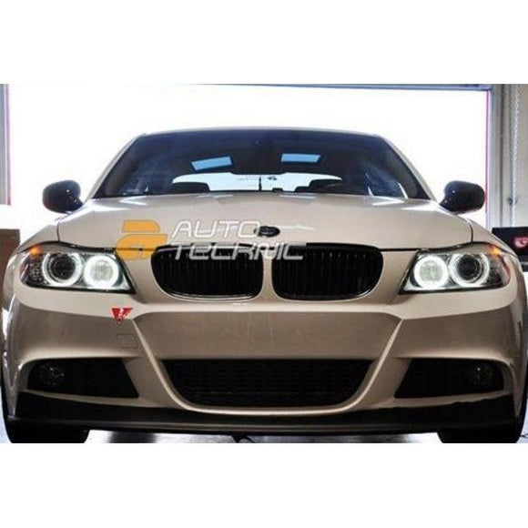 AutoTecknic H8 Led Angel Eyes Bulbs BMW E92 M3 08-13 - Redline Motorworks