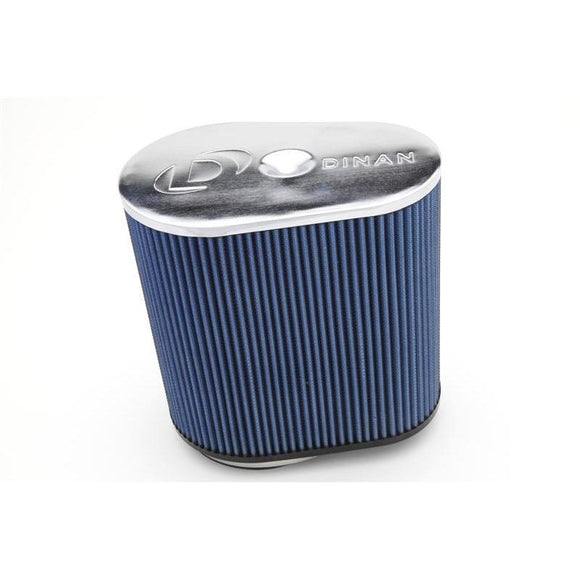 Dinan High Flow Carbon Fiber Intake Replacement Filter - BMW E9X M3 (D403-0015) - Redline Motorworks