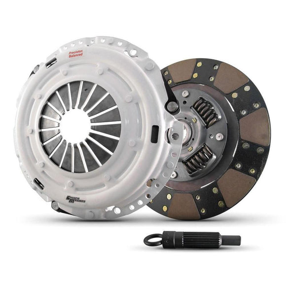 Clutch Masters VW Mk7 GTI 6 Speed FX350 Clutch - Dampened Disc - Redline Motorworks
