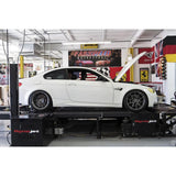 Fabspeed BMW M3 E90/92/93 Performance Package - Redline Motorworks