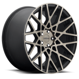 Rotiform BLQ Wheels Black Machined 19x8.5 | 5x112 | ET45 - Redline Motorworks