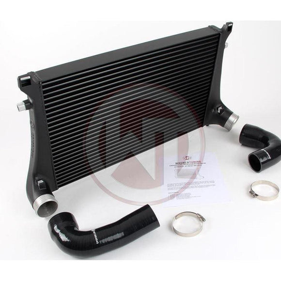 Wagner Tuning Competition Intercooler Kit - Redline Motorworks