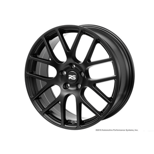 Neuspeed 19x8 ET45 5x112 RSe14 Light Weight Wheel Black - Redline Motorworks