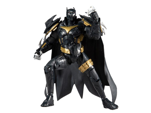 Batman: Curse of the White Knight DC Multiverse Azrael Batman Armor Action Figure