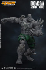 Injustice: Gods Among Us Doomsday 1/12 Scale Figure