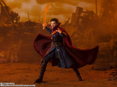 Avengers: Infinity War S.H.Figuarts Doctor Strange (Battle on Titan Edition)