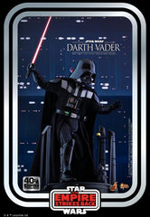 Star Wars: The Empire Strikes Back 40th Ann. Darth Vader 1/6 Scale