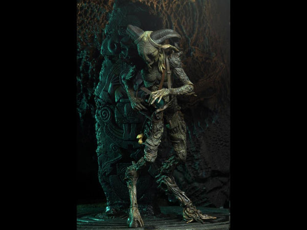 Pan's Labyrinth Guillermo del Toro Signature Collection Old Faun by NECA