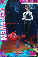 Spider-Man: Into the Spider-Verse MMS576 Spider-Gwen 1/6th Scale Collectible Figure