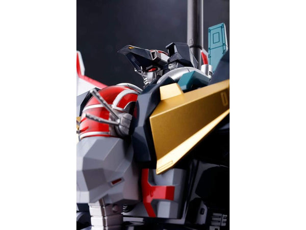 Dancouga – Super Beast Machine God Soul of Chogokin GX-13R Choju Kishin Dancouga (Renewal Ver.)