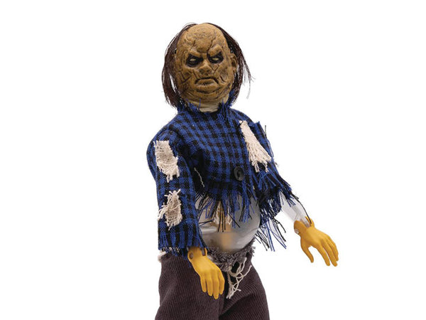 "Scary Stories to Tell in the Dark Harold 8"" Mego Figure"