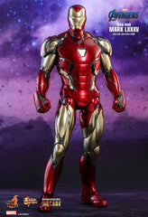 Avengers: Endgame MMS528D30 Iron Man Mark LXXXV 1/6th Scale Collectible Figure