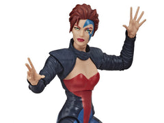 X-Men Marvel Legends Jean Grey (Sugar Man BAF)