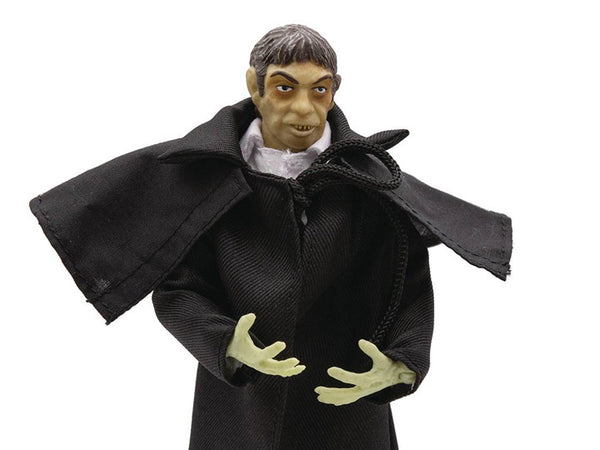 "Mr. Hyde 8"" Mego Figure"