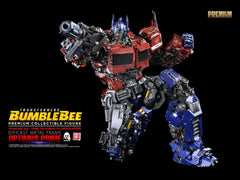 Bumblebee Premium Collectible Optimus Prime