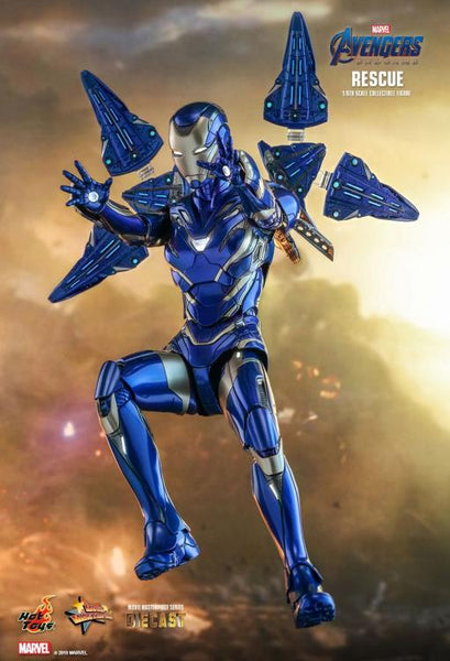 Avengers: Endgame MMS538D32 Rescue 1/6th Scale Collectible Figure